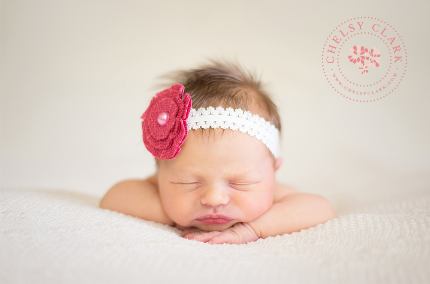 Grace | Denver Newborn Photographer