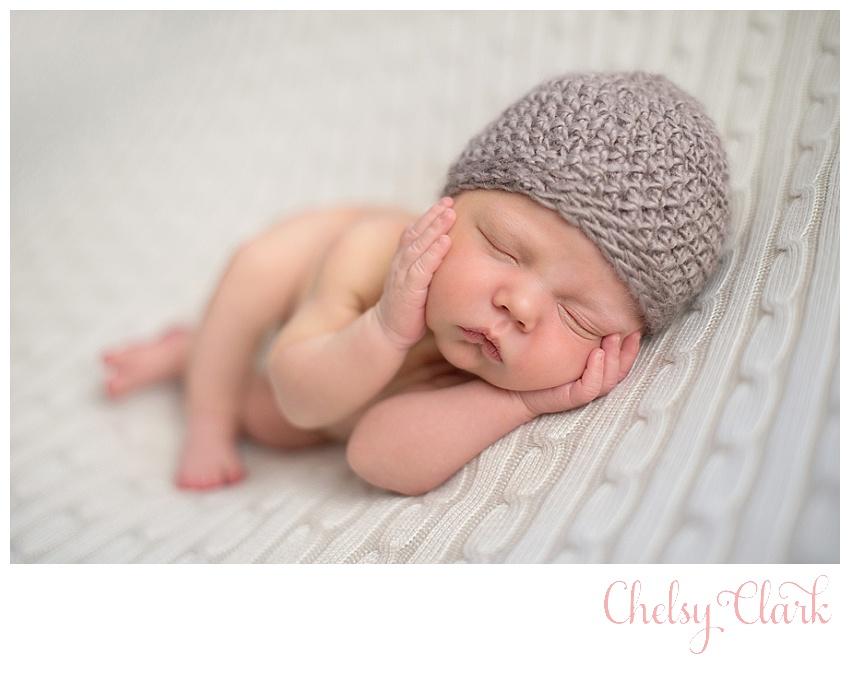 Jax | Newborn Photographer Denver