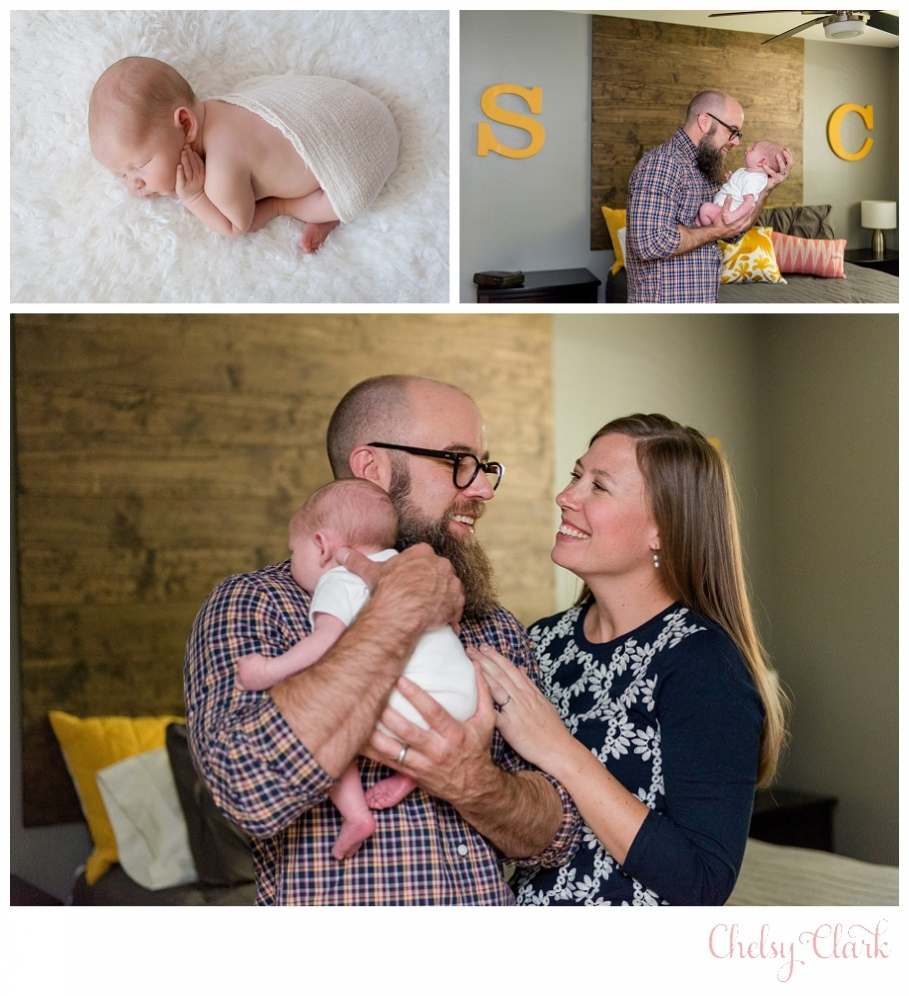 Newborn Photography Adoption Denver