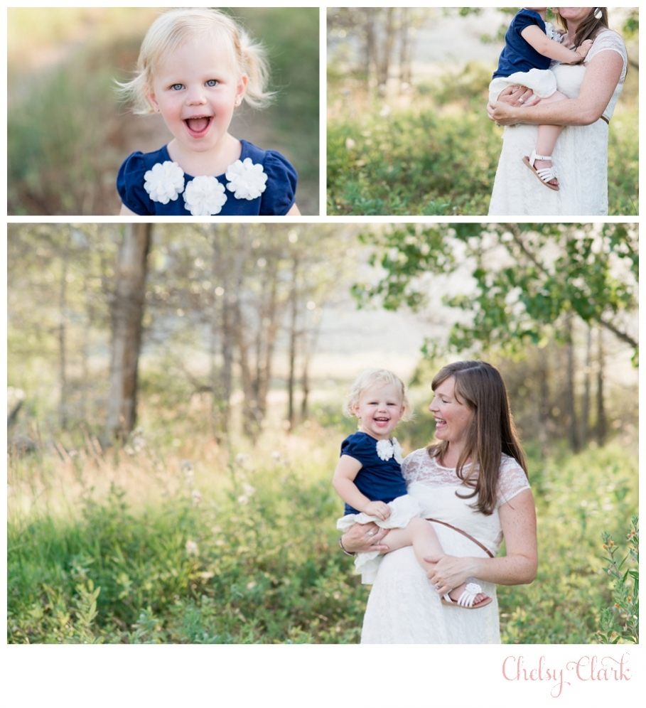 Outdoor Maternity Photographer Denver